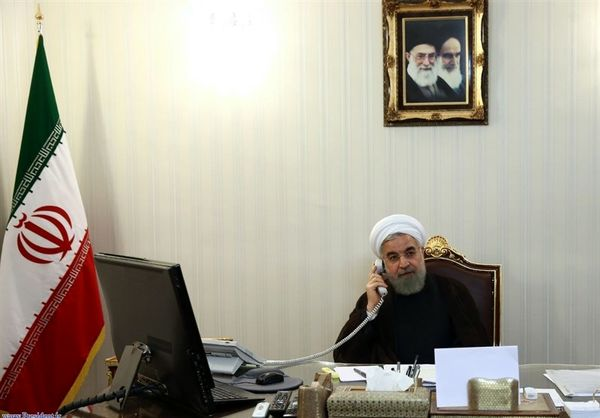 روحانی: شرایط واگذاری سهام عدالت برای مردم و عرضه سهام شرکتهای معدنی در بورس تسهیل گردد