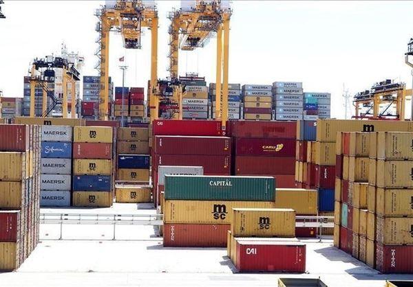صادرات ۶۰ میلیون دلاری آمریکا به ایران