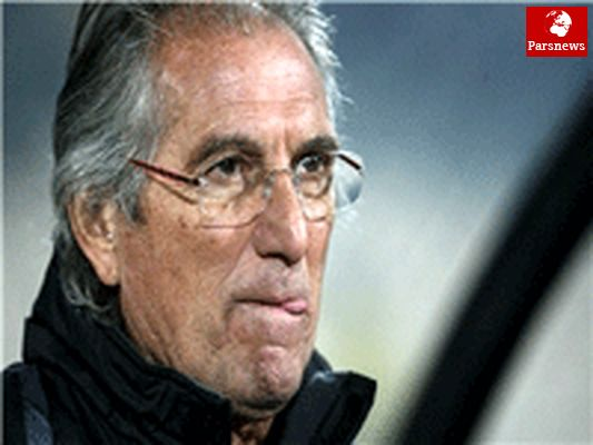 مانوئل ژوزه از باشگاه پرسپولیس شکایت کرد