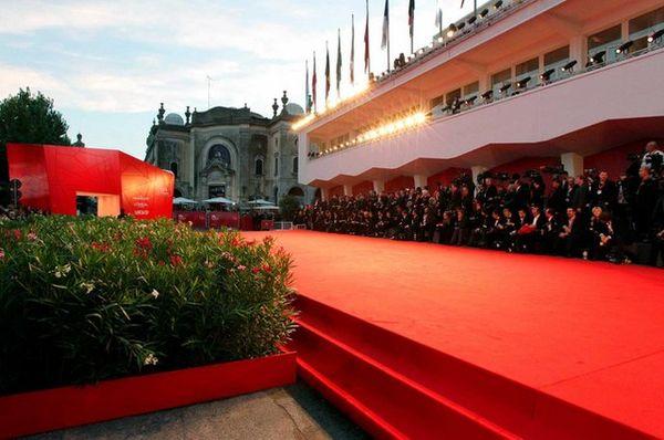 دو جایزه برای سینماگر ایرانی از ونیز