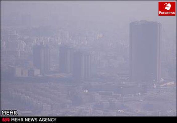 تشکیل کمیته کاهش آلودگی هوا در مجلس