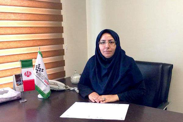 یک ایرانی عضو کمیسیون زنان فدراسیون جهانی موتورسواری شد