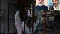 در مراجعه قاضی منصوری به سفارت ایران در رومانی چه گذشت؟