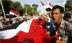 از تظاهرات ۳۰ ژوئن تا دخالت ارتش برای برکناری مرسی