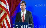 وزیر دفاع آمریکا اروپاییها را به کمک به عربستان در برابر ایران فراخواند
