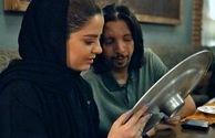 مهسا ایرانی و همسرش در رستورانی عجیب+عکس
