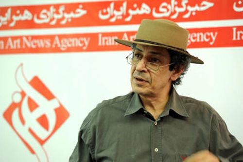 نادر مشایخی: پدرم خیلیها را دوستدار سینما کرد
