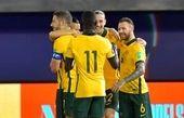 صعود استرالیا به دور نهایی انتخابی جام جهانی