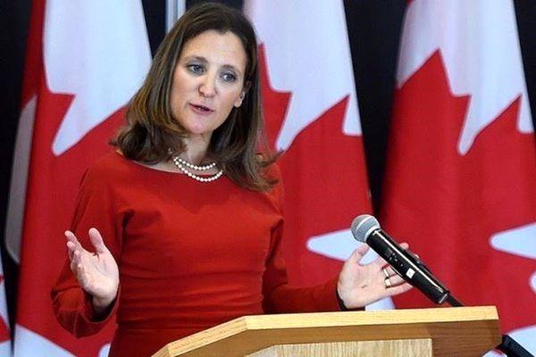 کانادا: توضیحات عربستان درمورد قتل خاشقچی بی اعتبار است