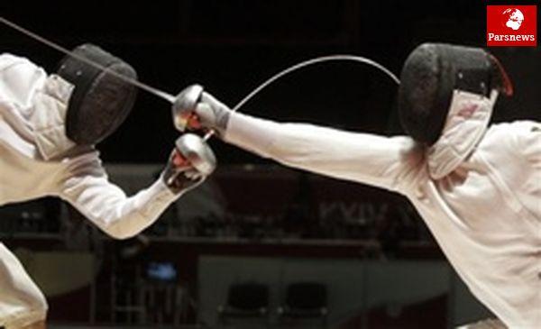 شمشیربازی قهرمانی جوانان جهانی - کرواسی شمشیربازان جوان به مصاف حریفان جهانی می روند / فخری تنها داور ایرانی