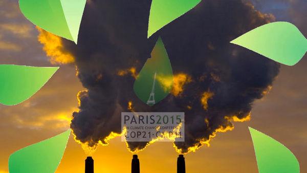 ماهیگیری موافقان توافقنامه پاریس از هوای آلوده تهران