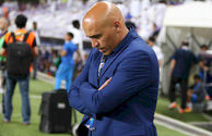 منصوریان  گزینه مربیگری باشگاه ذوب آهن را از دست داد