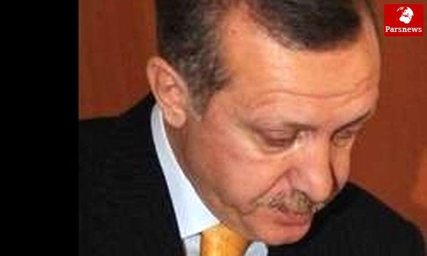 """افشای قرارداد پسر"""" اردوغان"""" با تلآویو"""