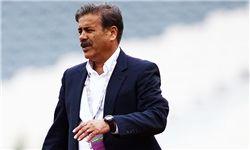 مذاکره باشگاه پرسپولیس با ابراهیمزاده