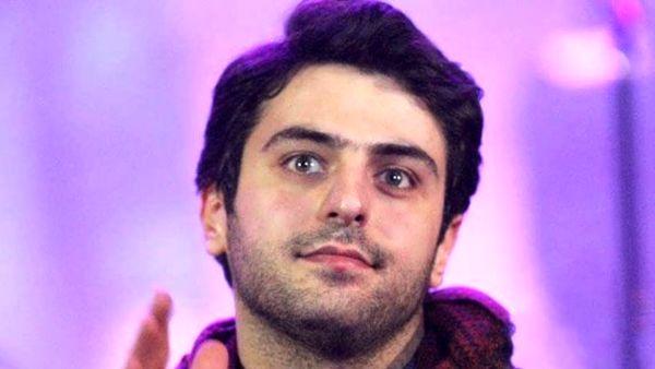 فیلم:: دستپاچه شدن علی ضیا از تیکه جنجالی مهمان برنامه به روحانی