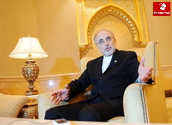 صالحی: چالش بزرگ ما با دنیای غرب، استقلالخواهی ماست