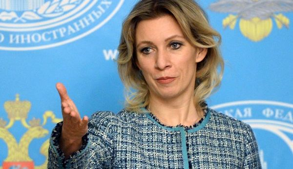 مسکو به تحریمهای آمریکا پاسخ متقابل میدهد