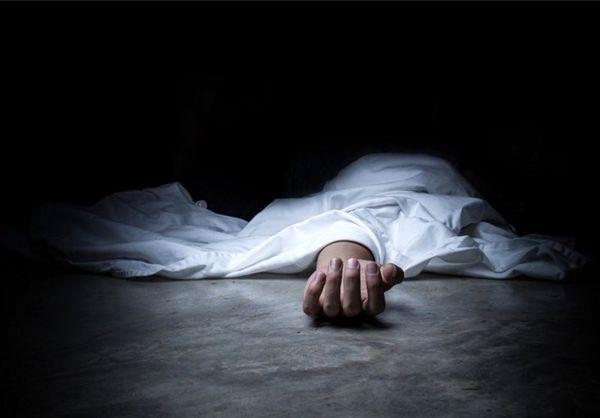 سقوط مرگبار از طبقه نهم گارگر همدانی