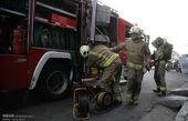 جزئیات جدید از حادثه سقوط آسانسور