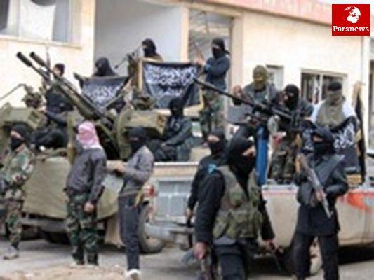 جبهه النصره سوریه با رهبر القاعده بیعت کرد