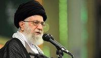 مقام معظم رهبری در حرم امام رضا(ع) سخنرانی می کنند