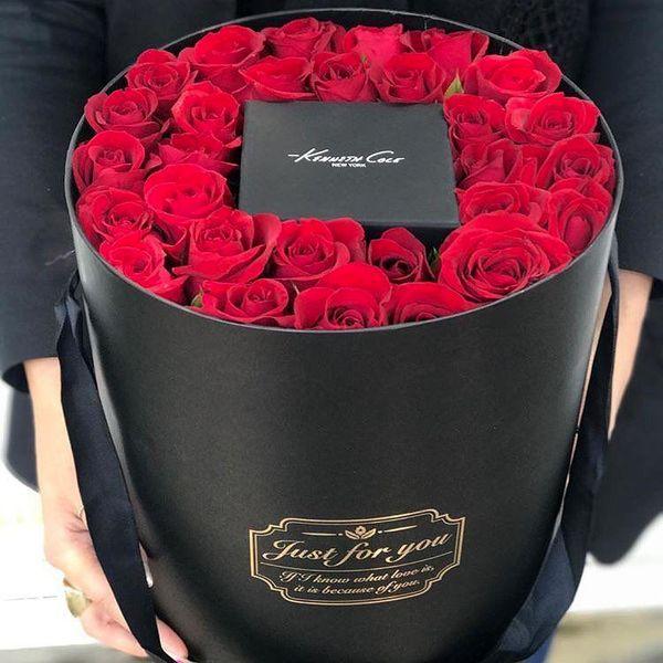 دسته گلهای شیک برای تولد همسر+عکس