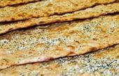 قیمت نان سنگک افزایش یافت