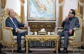 هیچ موضوعی نباید موجب کندی روند روبه توسعه روابط ایران و عراق شود