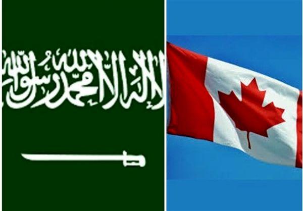 رمزگشایی از ژست غیرعادی عربستان در تحریم کانادا
