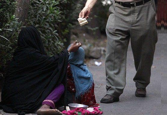تهران بدون گدا؟