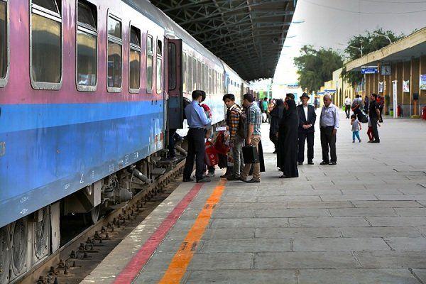 قطار قم- کربلا از 8 آبان ماه فعالیت خود را آغاز میکند