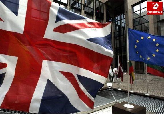 مجلس عوام انگلیس لایحه آغاز فرایند خروج از اتحادیه اروپا را تصویب کرد