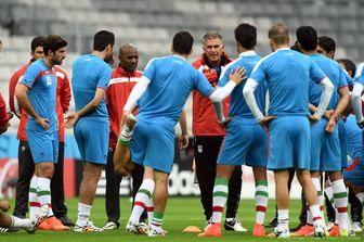 درخواست یک پیشکسوت برای همدلی با تیم ملی در جام ملتها