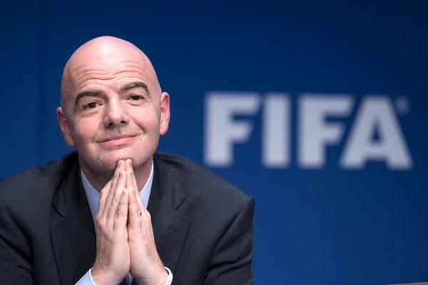 چشم رئیس فیفا به درامدهای لیگ قهرمانان اروپا وجام باشگاه های جهان