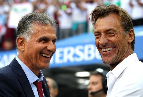 کیروش به تیم ملی مراکش نمیرود