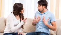 در رابطه با همسرتان هرگز این کارها را نکنید!!