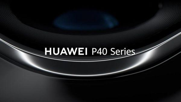برگزاری رویداد آنلاین هوآوی برای رونمایی از گوشیهای Huawei P40