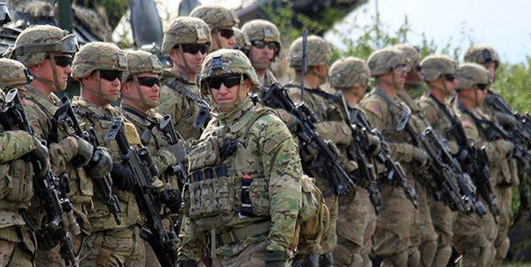 آمریکا نظامیان بیشتری در اوکراین مستقر میکند