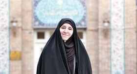 یک زن سخنگوی جدید وزارت خارجه شد