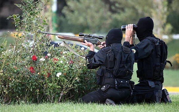 افتخاری دیگر در کارنامه سربازان گمنام امام زمان(عج)/ بزرگترین اقدام امنیتی در جلوگیری از شکل گیری هسته داعش در ایران