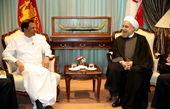 آمادگی شرکتهای ایرانی برای مشارکت و اجرای طرحهای توسعهای سریلانکا