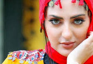 استایل جدید «هلیا امامی» /عکس