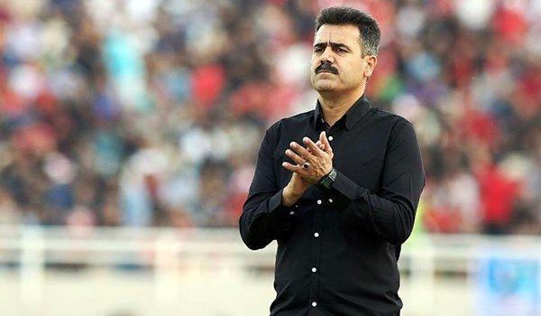 سرمربی فولاد خوزستان: کمبود خود را از طریق جذب بازیکنان جدید تامین می کنیم