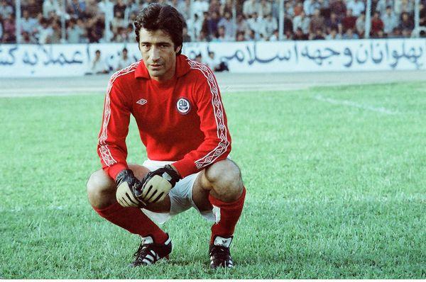 ناصر حجازی نامزد کسب بهترین دروازه بان تاریخ جام ملتهای آسیا شد