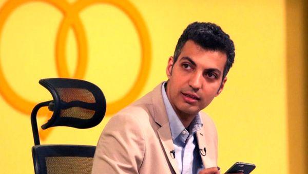 عادل فردوسیپور از جشن حافظ میگوید+فیلم