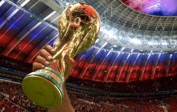 عملکرد تیمهای جام جهانی به تفکیک هر قاره تا پایان مرحله یک چهارم نهایی