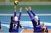 نتایج روز سوم مسابقات والیبال بانوان آسیا مشخص شد
