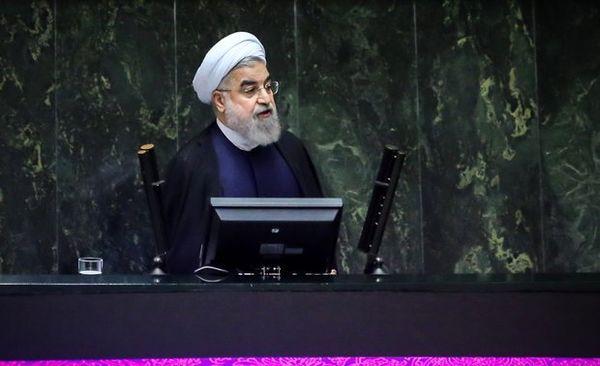 آمریکا ازتوانمندی ایران میترسد