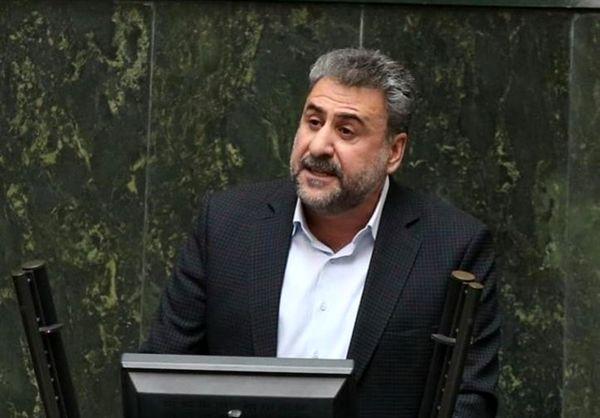 ایران از اروپا درباره عزم اقتصادی انتظار بیشتری دارد