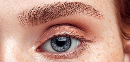 چند نکته برای آرایش چشم و ابرو طبیعی